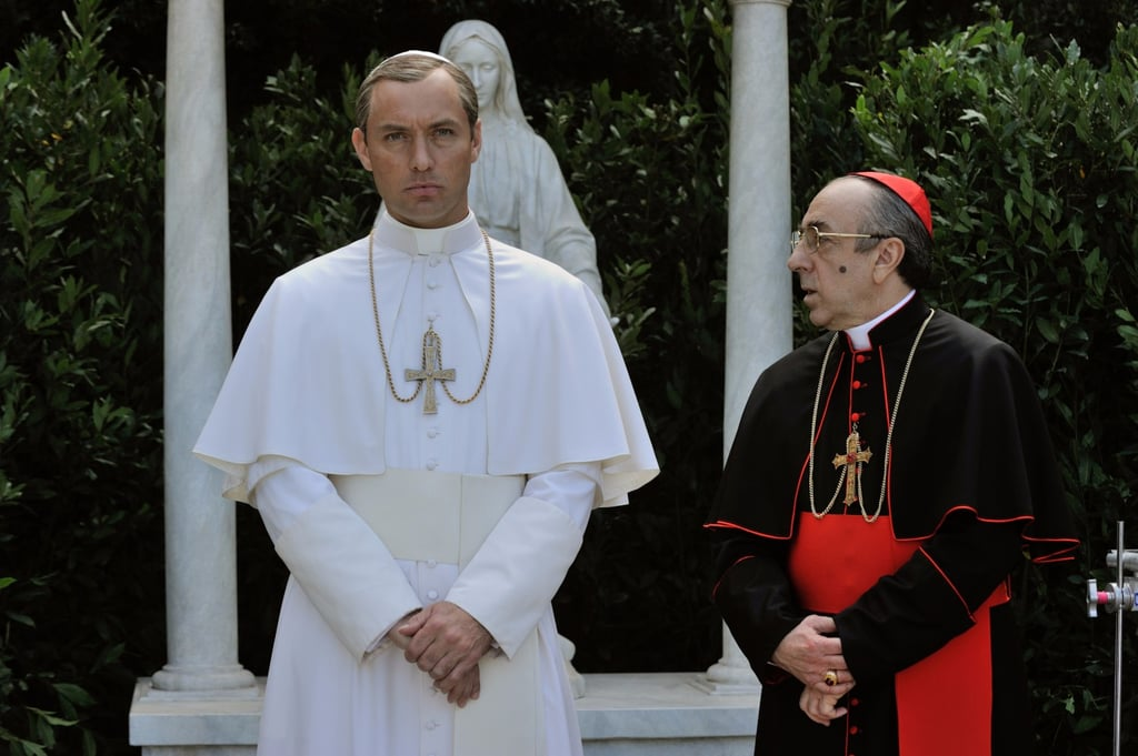 Reactions to The Young Pope