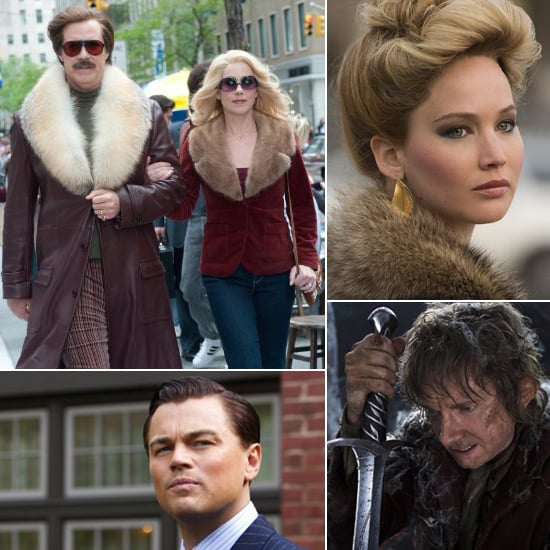 Watch All the Trailers For December Movies