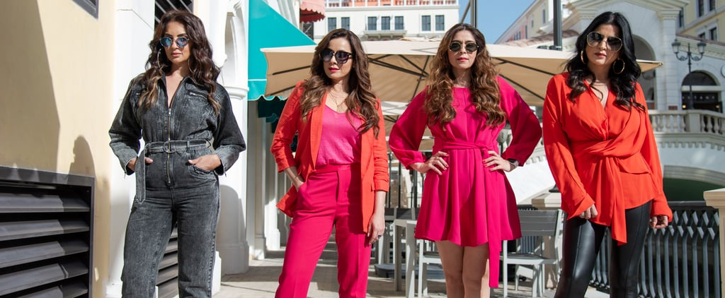 Interview With The Fabulous Lives of Bollywood Wives Cast