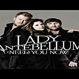 07 When You Got a Good Thing - Lady Antebellum