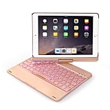 Keyboard Case Compatible With iPad
