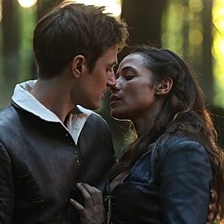 Henry and Jacinda, Once Upon a Time