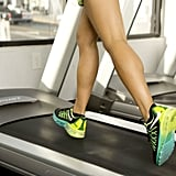 A 30-Minute Fat-Burning Treadmill Workout