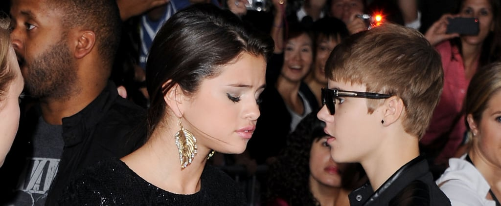 Uh-Oh, Selena Gomez Reportedly Walked Out on Justin Bieber During Their Date