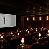 You can catch a screening in the cinema