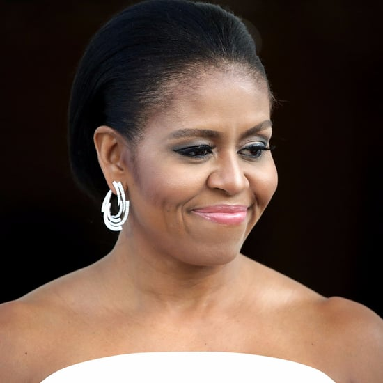Michelle Obama's Best Dresses Over 8 Years