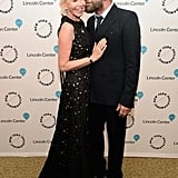 Sting and Trudie Styler Photos