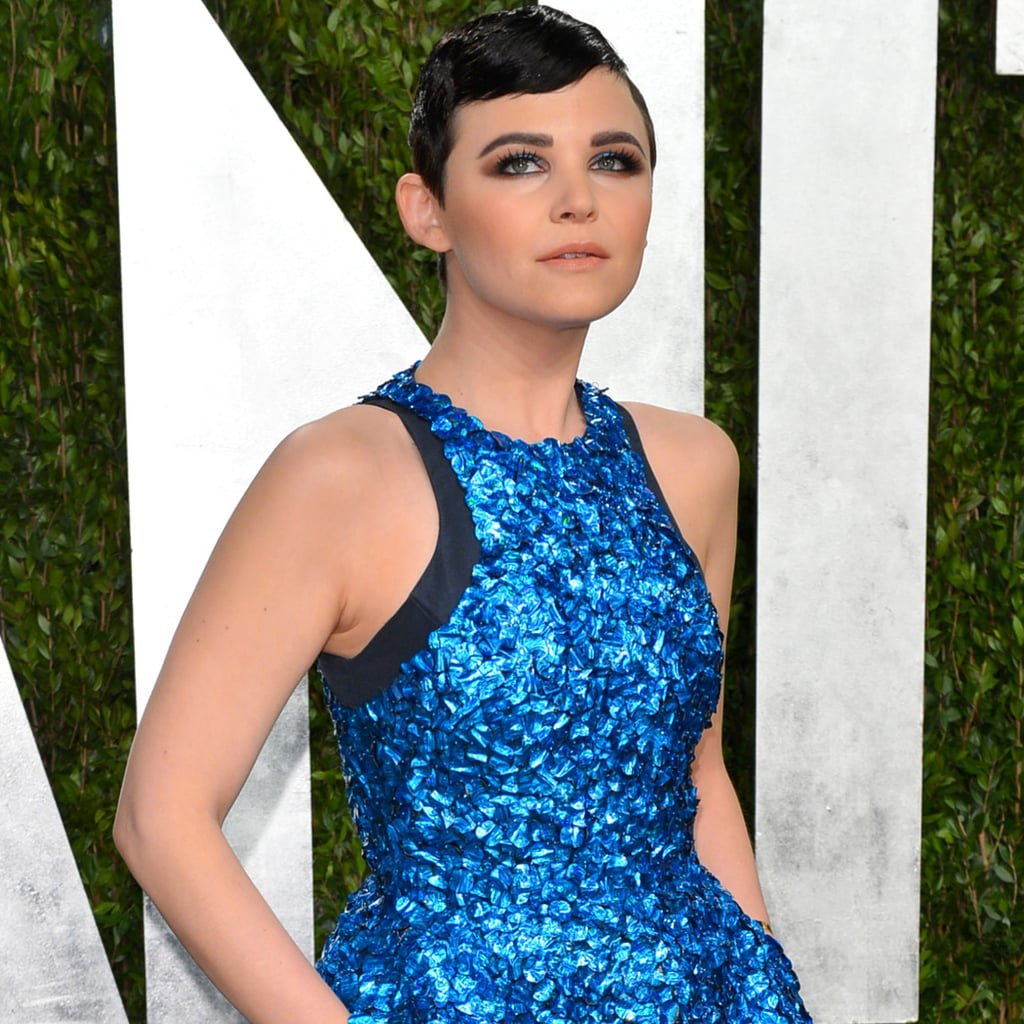 Ginnifer GoodwinOscar Party Dress 2013 | Pictures