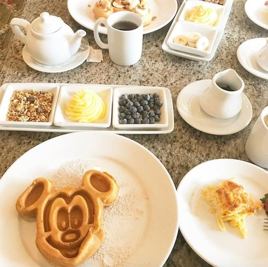 Tricks For Getting Disney World Dining Reservations