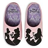 Princess Slide Slippers