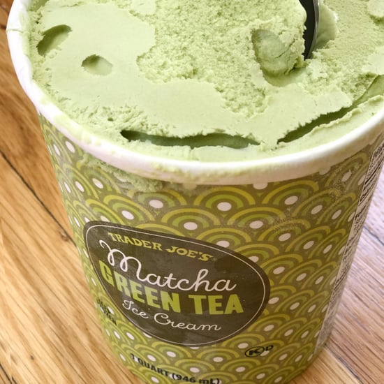 Trader Joes Recalls Matcha Green Tea Ice Cream