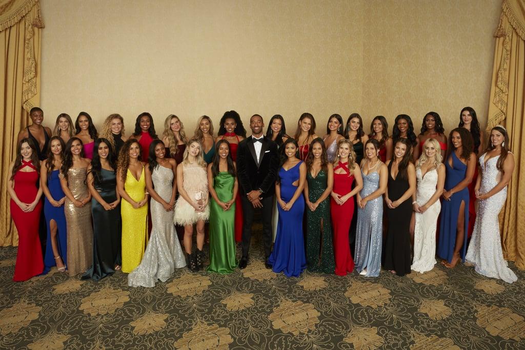 The Bachelor: Who Are the New Women on Matt James's Season?