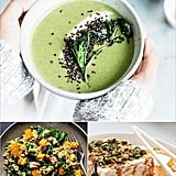 Fast and Easy Vegan Dinner Recipes