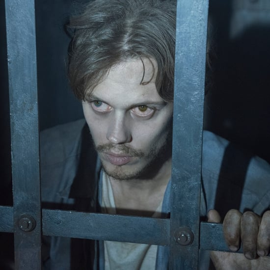 Stephen King Movie Cast Members in Castle Rock