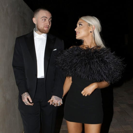 Ariana Grande's Birthday Tribute to Mac Miller 2019