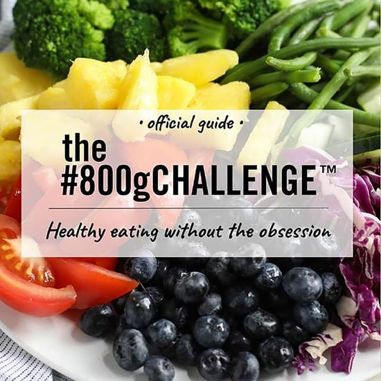 What I the 800 Gram Challenge & Can It Help You Lose Weight?