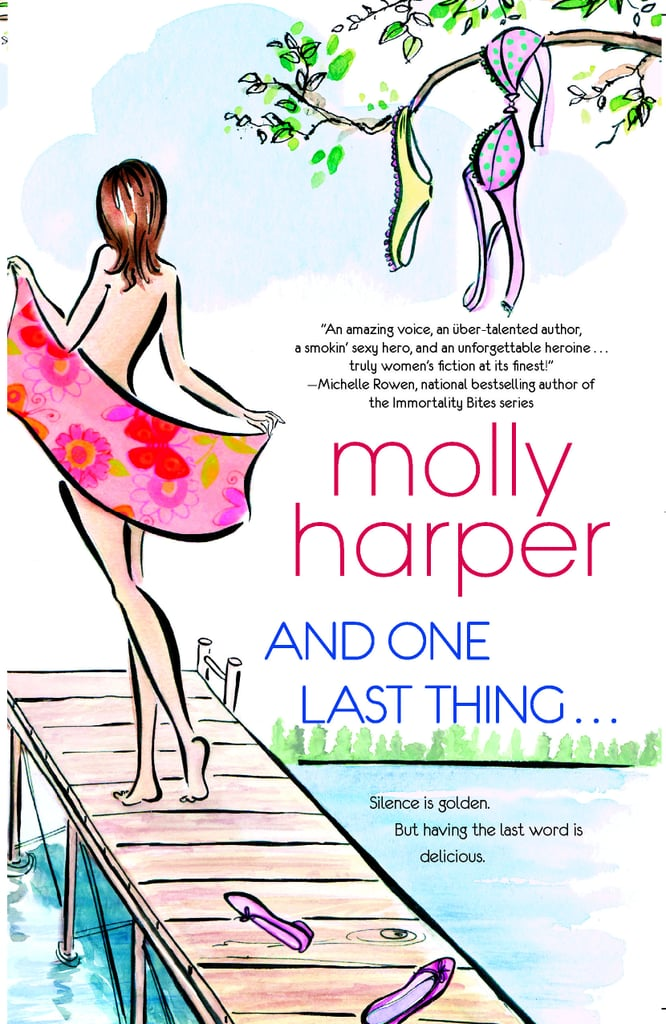 Kentucky: And One Last Thing by Molly Harper
