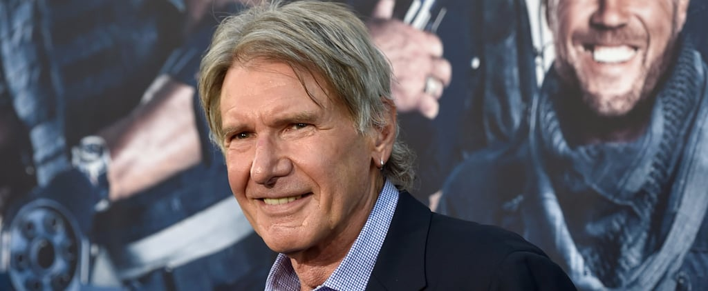 Harrison Ford Is Recovering From Plane Crash With Support From Calista Flockhart