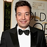 """""""I just got off the phone with Mariah Carey and she thinks Dick Clark Productions sabotaged my monologue."""" — Jimmy Fallon, poking fun at Mariah Carey's New Year's Eve flub."""