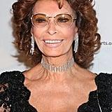 September 20 — Sophia Loren