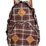 Rachel Comey Plaid Backpack ($199, originally $325)