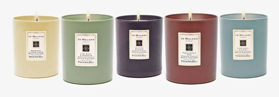New Product Alert: Farrow & Ball Jo Malone Scented Candles