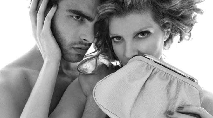Brian Atwood, Rene Russo Collaborate On a Little Shoe Fetishism