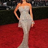 Sofia Vergara in Marchesa.