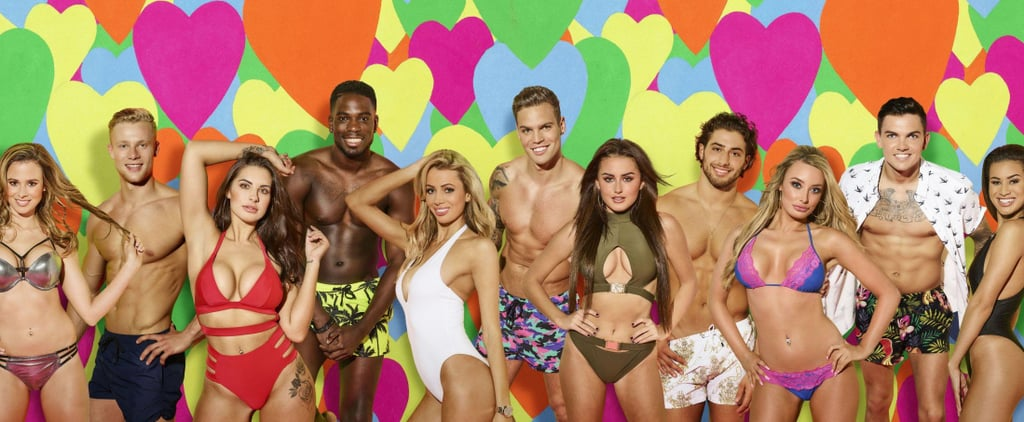 What Is Love Island About?
