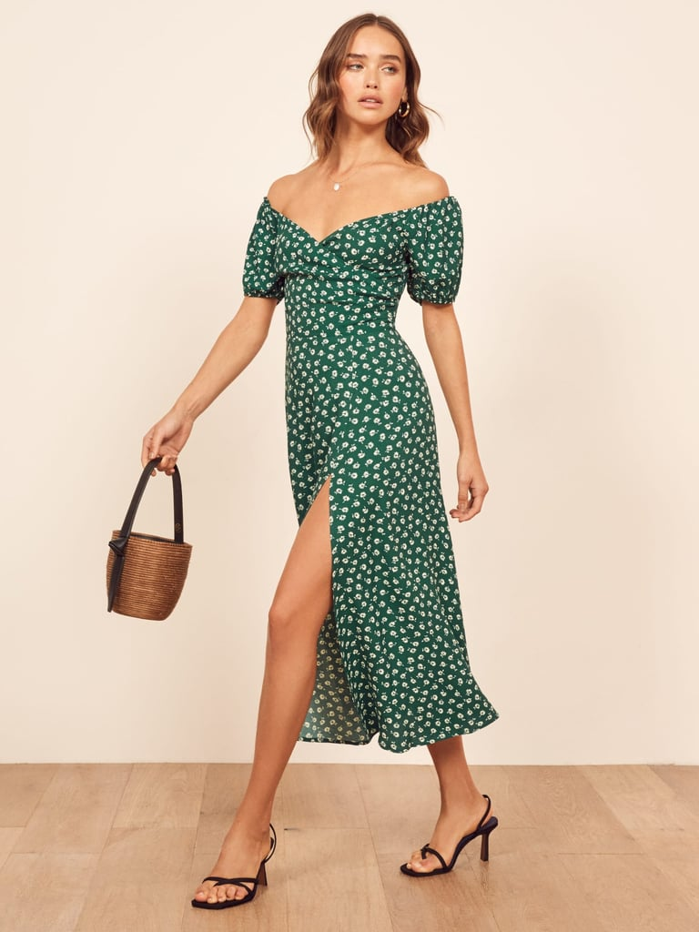 Shop Similar Green Printed Dresses