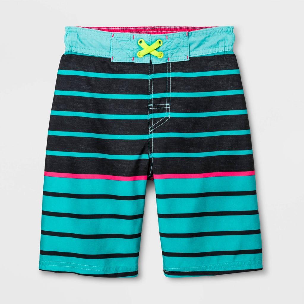 d91a3e2a2b Kids Swimsuits 2018 | POPSUGAR Family