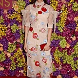 Gemma Chan at the Crazy Rich Asians London Screening