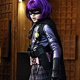 Hit-Girl From Kick-Ass