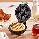 Dash Mini Maker The Mini Waffle Maker Machine