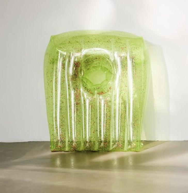 Inflatable Glitter Bean Bag Toss Game 39 Urban