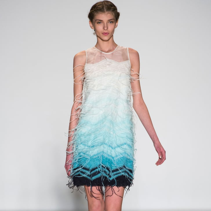 Lela Rose Fall 2014 Runway Show | New York Fashion Week