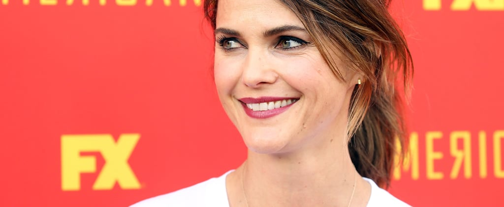 Keri Russell Cast in Star Wars: Episode IX