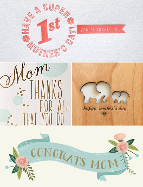 SWAK: The 15 Best Mother's Day Cards For Deserving Moms