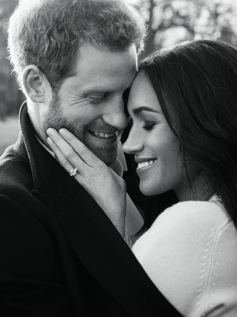 17 Times Harry and Meghan Made Their Love For Each Other Loud and Clear