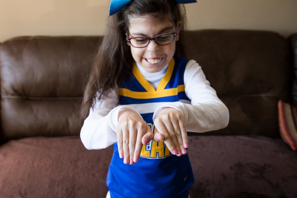 Book About Kids With Rare Genetic Diseases | POPSUGAR ...