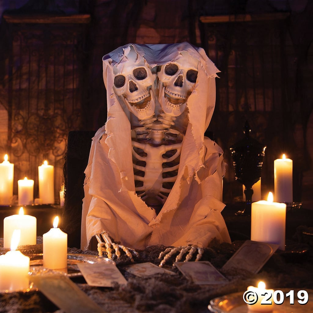 Oriental Trading Halloween Decorations 2019