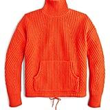J.Crew Cosy Après-Ski Turtleneck Sweater
