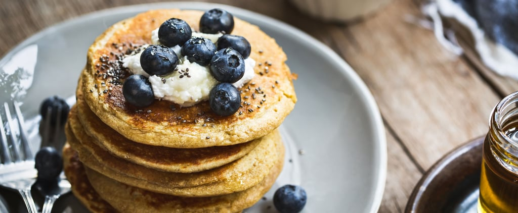 Easy and Healthy Brunch Recipes