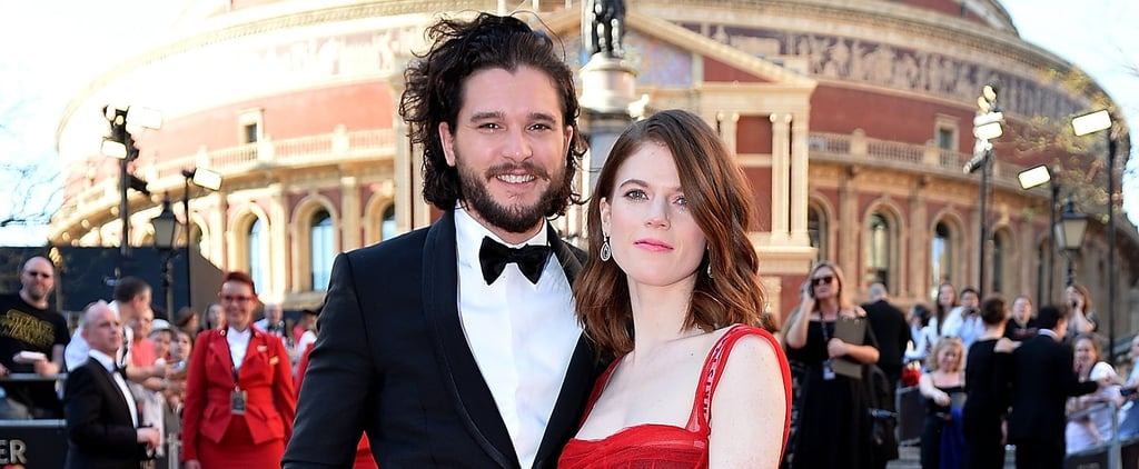 Before Kit Harington Got Serious With Rose Leslie, He Was Linked to These Other Women