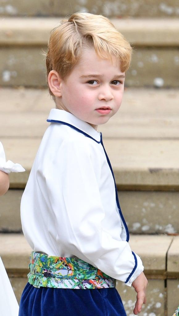 The Future King: Prince George