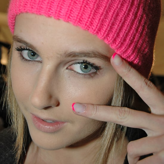 Neon Nail Polish and Makeup Ideas For Summer 2011 2011-05-10 06:00:00