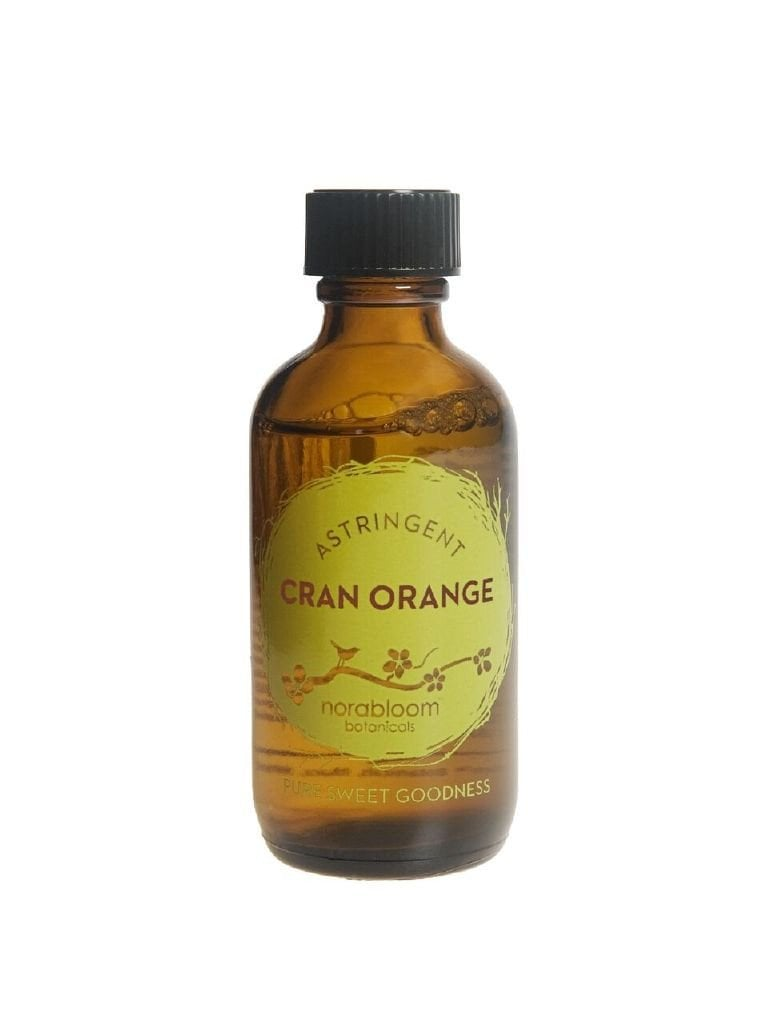 Norabloom Cran Orange Astringent