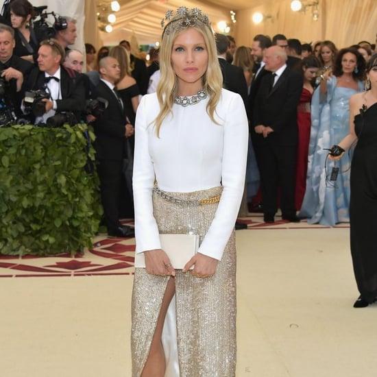 Sienna Miller Met Gala Dresses