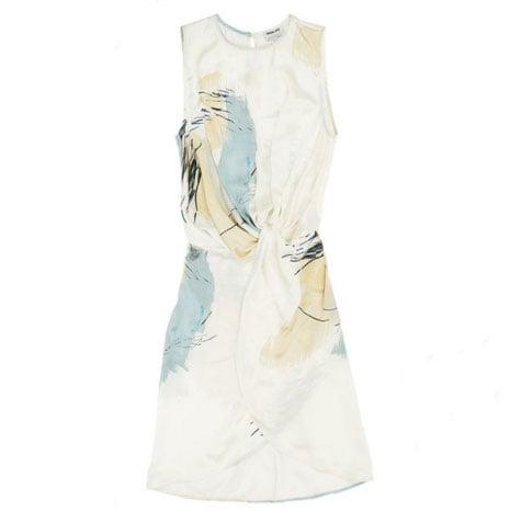 Heather Day x BONMOT Clara Dress ($398)