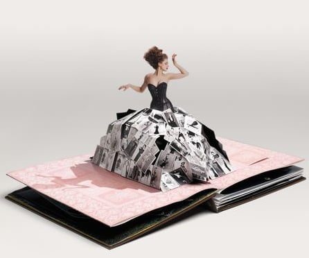 Fab Read: Neiman Marcus Pop-Up Book